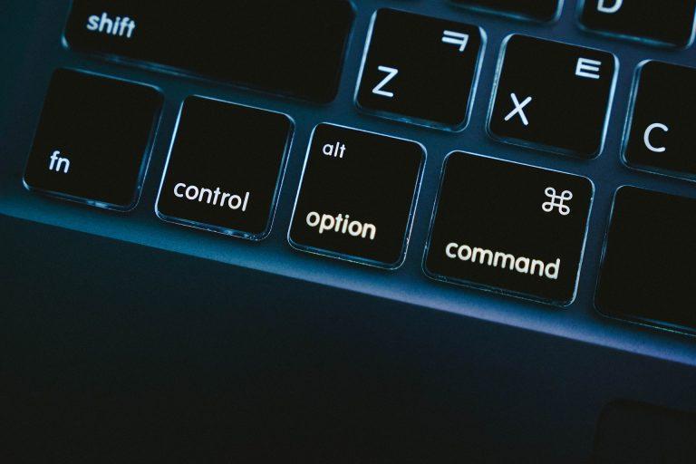 Riparazione tastiere