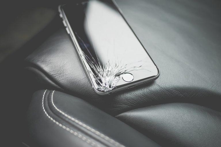 Riparazione display e touch screen